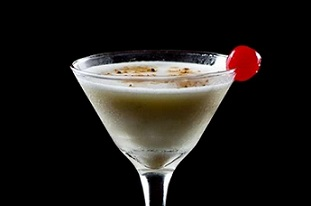 Examples of how to make Brandy-based cocktails