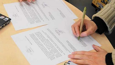 Examples of how to write a power of attorney letter