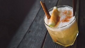 Grappa-based cocktails