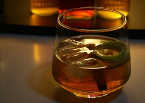 Examples of how to make Geneva-based cocktails