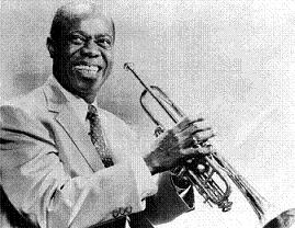 Louis Armstrong Biography