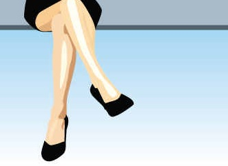 Myths and truths about the negative effects of crossing legs