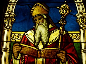 Confessions of St. Augustine summary