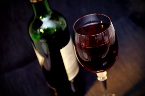 How to prepare cocktails based on red wine