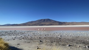 The driest place on the planet