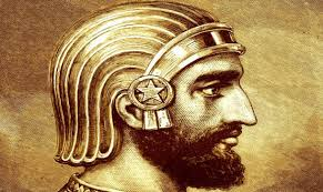 Cyrus II the Great Biography