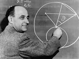Enrico Fermi biography