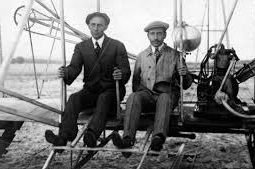 Wright Brothers Biography