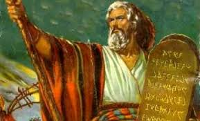 Moses Biography