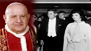 Did Pope John XXIII prophesy the death of Marilyn Monroe and the Kennedys?