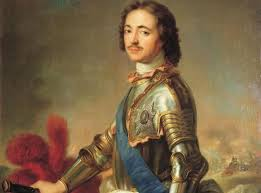 Peter I of Russia Biography