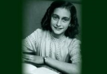Summary of The Diary of Anne Frank