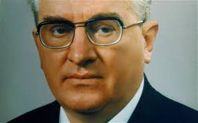 Yuri Andropov Biography