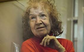 The world's most murderous grandmother