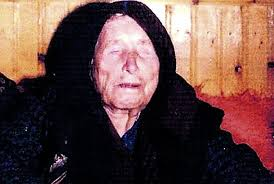 Baba Vanga and her prophecies until the year 5000