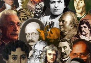 100 great characters in history Biography