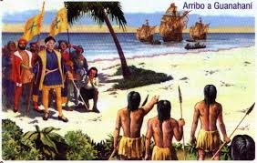 Advantages and disadvantages of the discovery of America