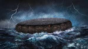 Scientists say there will be a second universal deluge