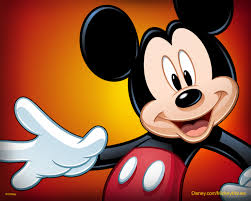 The True Story of Mickey Mouse