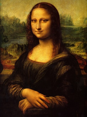 The Riddles of The Mona Lisa