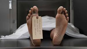 The woman who was pronounced dead and woke up at the funeral home