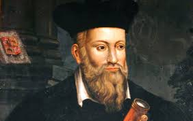 Nostradamus and the arrival of Hercolubus in the year 2043