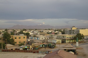 Somaliland, the country that does not exist
