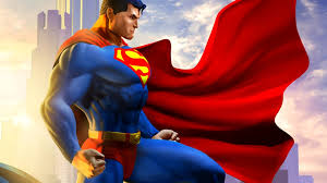 The story of Superman
