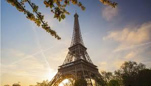 Fun Facts about Eiffel Tower