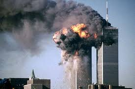The BBC reported the WTC crash 20 minutes before it happened