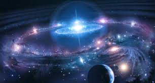 The universe a hundred thousand billion years from now