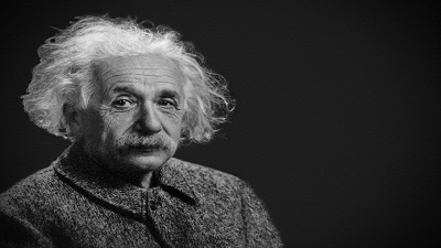 Funny facts and things you didn't know about Albert Einstein