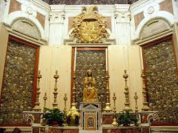 The Cathedral of the Skulls of Otranto