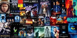The best fiction films according to science