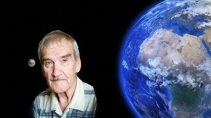 The man who saved the world from the Third World Struggle