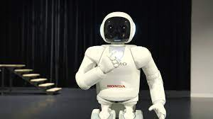 The most intelligent robot in the world