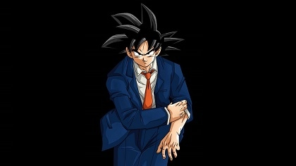 Things you did not know about Goku, the protagonist of Dragon Ball