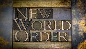 What is the new world order