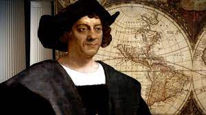 Main contributions of Christopher Columbus